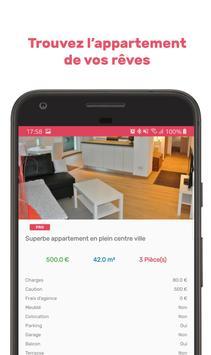 Hellogoodbail - Location Appartement Lille screenshot 3