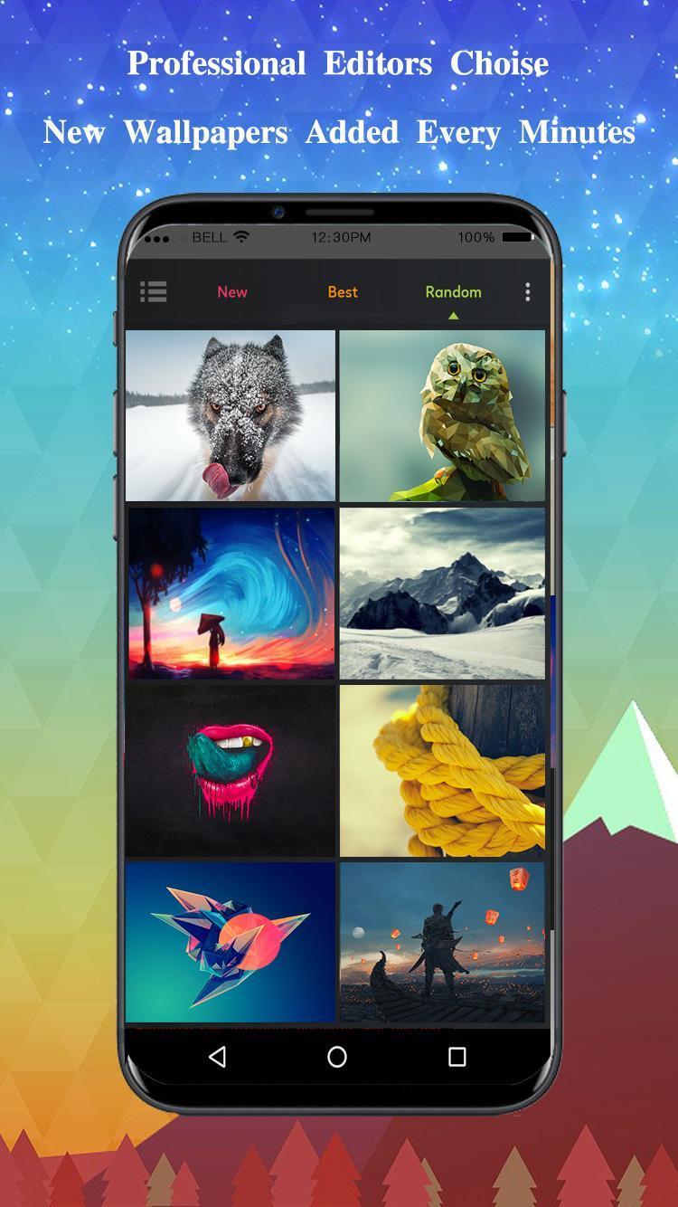 Android 用の 100 000 壁紙hd ベスト4k壁紙アプリ Apk をダウンロード