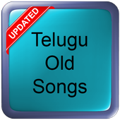 Telugu Old Songs icon