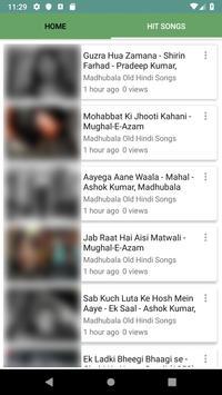 Madhubala Old Hindi Songs for Android - APK Download