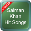 Salman Khan Hit Songs 아이콘