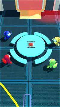 Impostor 3D - Hide and Seek Games screenshot 4