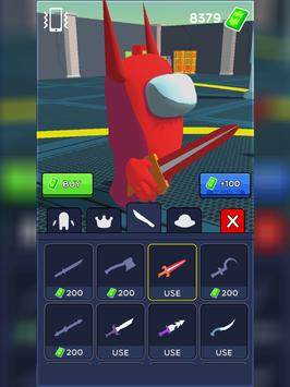 Impostor 3D - Hide and Seek Games screenshot 7