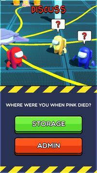 Impostor 3D - Hide and Seek Games screenshot 10