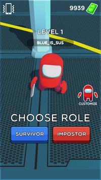 Impostor 3D - Hide and Seek Games screenshot 1