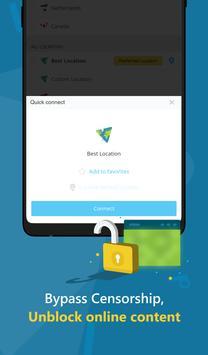 hide.me VPN screenshot 7