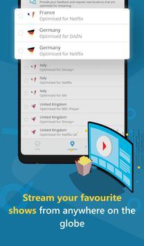 hide.me VPN screenshot 9