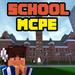 School Maps for Minecraft