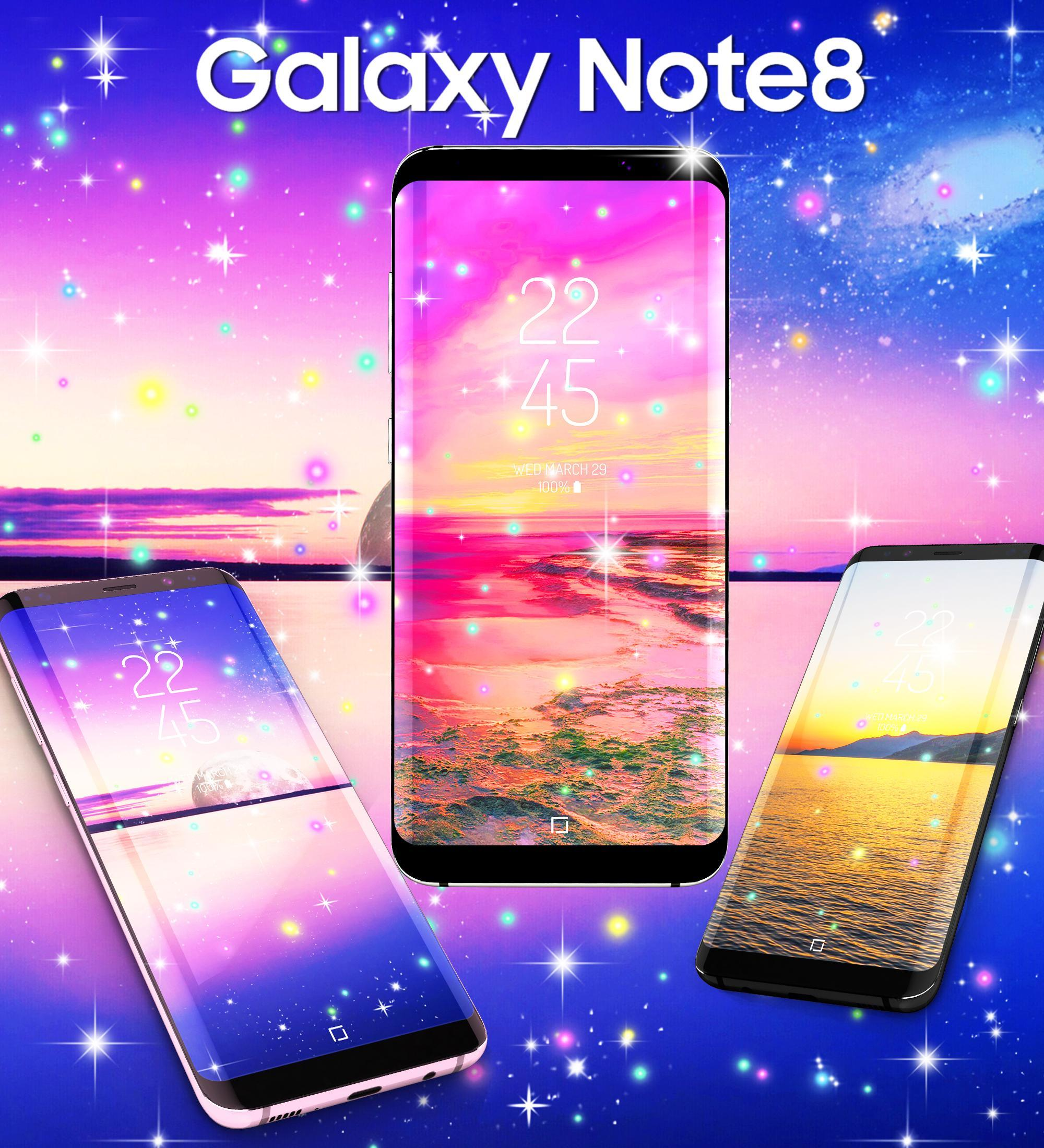 Live Wallpaper For Galaxy Note 10 For Android Apk Download