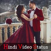 Hindi Video Status icon