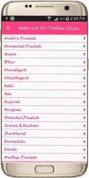Voter List 2019 screenshot 14