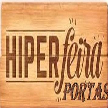 HIPERFEIRA   PORTAS poster
