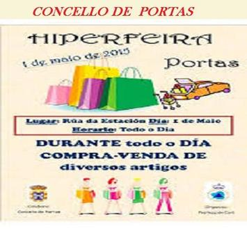 HIPERFEIRA   PORTAS screenshot 1