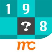 數獨遊戲 (專為平板電腦) icon
