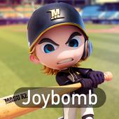 全民打棒球 Pro 아이콘