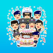 HKP Stickers icon