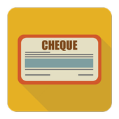 Cheque Helper icon