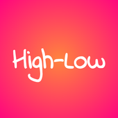 High-Low icon