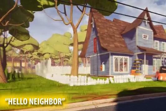 Simulator House Neighbor - Horror Game Helper screenshot 1