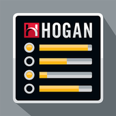 Hogan Pick 2 HPI icon