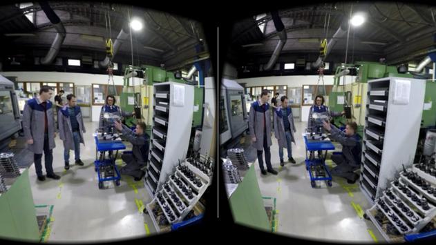 Teh-Cut 360° VR HR screenshot 2