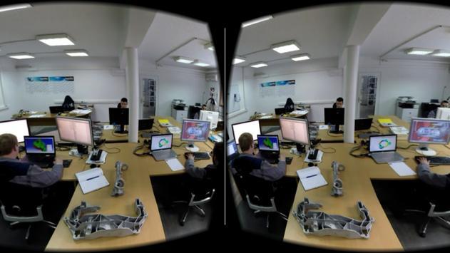Teh-Cut 360° VR HR screenshot 3