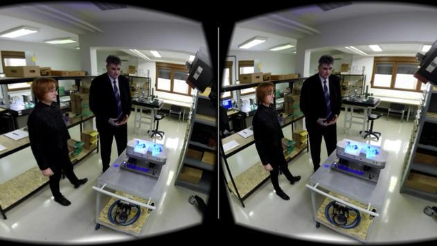 Teh-Cut 360° VR HR screenshot 5