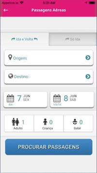 Luzon Viagens screenshot 2