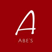 Abe's Restaurant icon