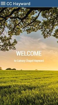 Calvary Chapel Hayward screenshot 3