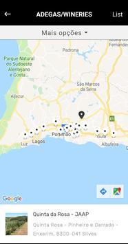 Algarve Wines screenshot 10