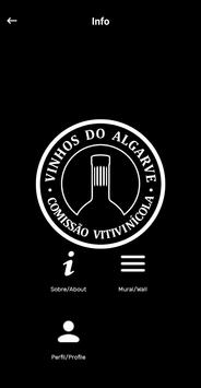 Algarve Wines screenshot 4