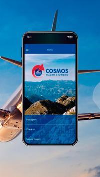 Cosmos Turismo screenshot 3