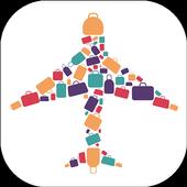 Dream Travel icon