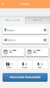 Dream Travel screenshot 2