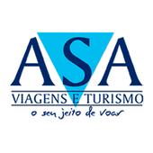 Asa Viagens icon