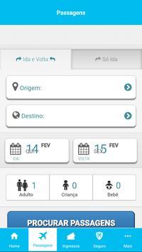 Asa Viagens screenshot 1