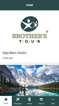 Brother's Tour poster