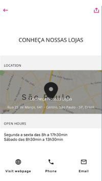 Milla Cabelos screenshot 3