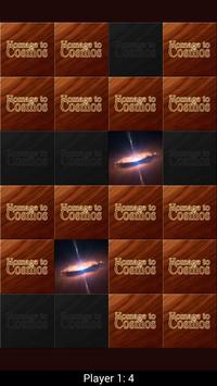Homage to Cosmos screenshot 4