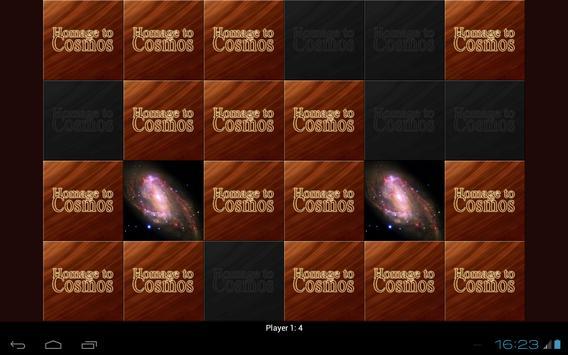 Homage to Cosmos screenshot 6