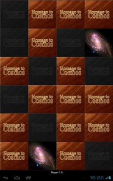 Homage to Cosmos screenshot 8