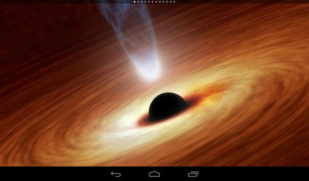 Homage to Cosmos screenshot 10