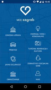 MojZagreb poster