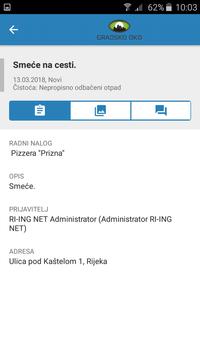 GRADSKO OKO screenshot 3