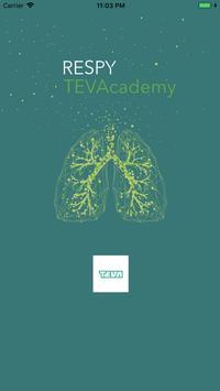Respy TEVAcademy poster