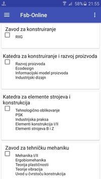 Fsb-Online screenshot 1