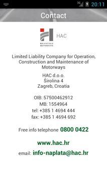 HAC ENC screenshot 5