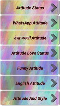 Hindi Attitude Status for Android - APK Download