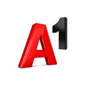 Moj A1 Zeichen